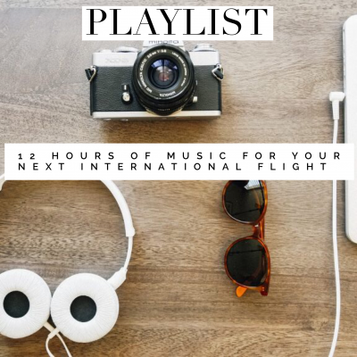 The Ultimate Travel Playlist