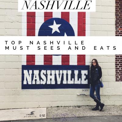 Nashville Anyone?