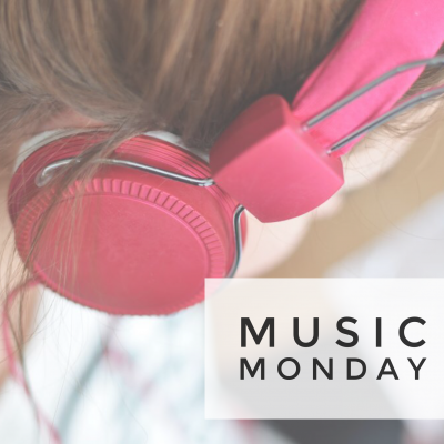 Music Mondays | May 22