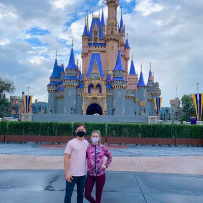 Want to visit Disney World? Here's what to expect with new COVID precautions